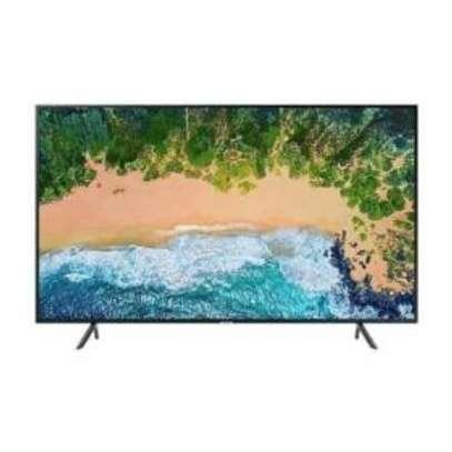 "Samsung 75"" Inch MU8000 Ultra HD certified 4K HDR 1000 Smart TV image 1"