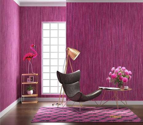 WALL DECORATIONS(WALLPAPERS)
