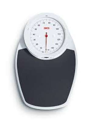SECA ADULT WEIGHING SCALE image 3