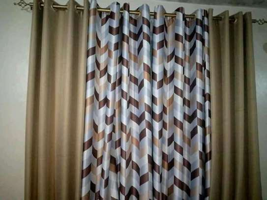 Mix and match curtains image 1