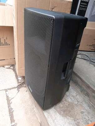 Premier speaker image 1