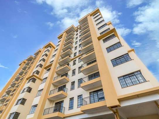 Ngong Road - Flat & Apartment, House, Flat & Apartment, House