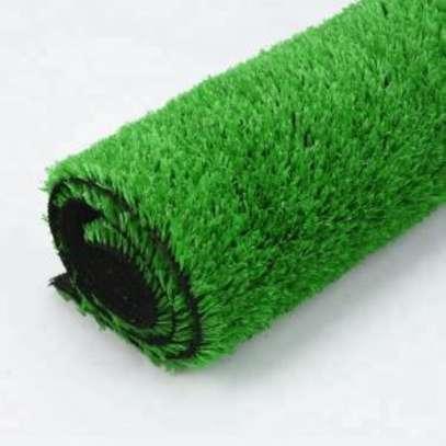 Artificial grass landscape synthetic grass carpet image 14