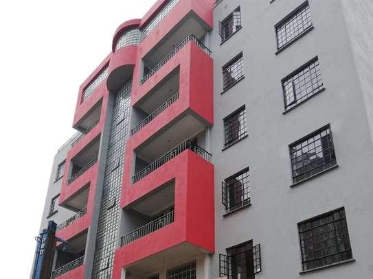 Ruaka - Flat & Apartment