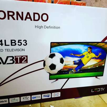 """Television, TV's at wholesale price with Delivery. 32"""" Tornado at 11500 image 1"""