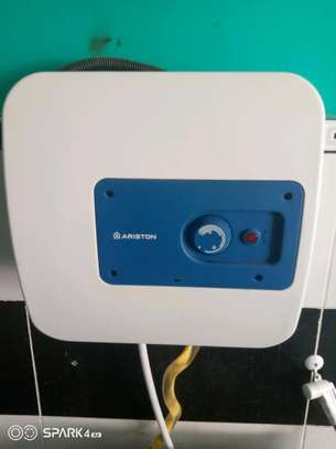 Water Heater Ariston
