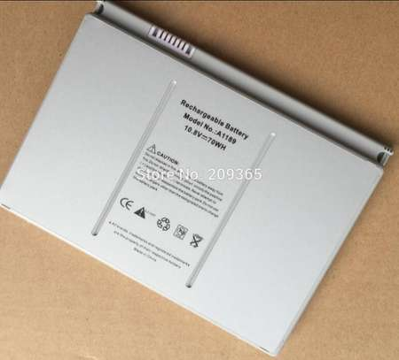 Macbook Batteries (Any Type) image 3