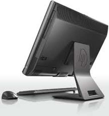 Hp All-in-One image 3
