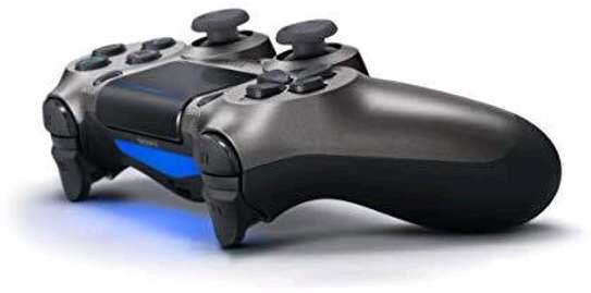Dualshock 4 Wireless Controller for Playstation 4-Steelblack image 1