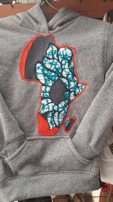 School fleece jackets image 10