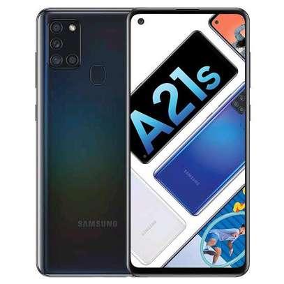 Samsung A21S new 64gb 4gb ram 48mp main camera image 2