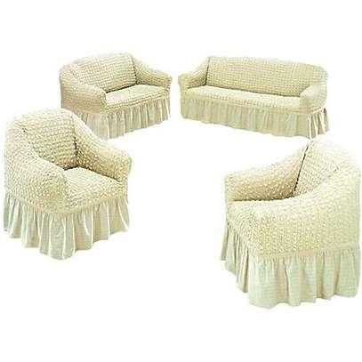 Turkish made Sofa seat covers image 2