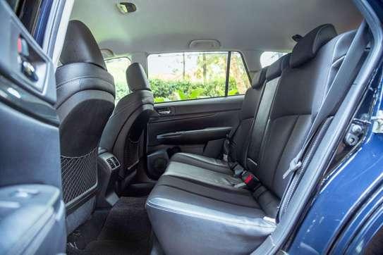 Subaru Outback image 11