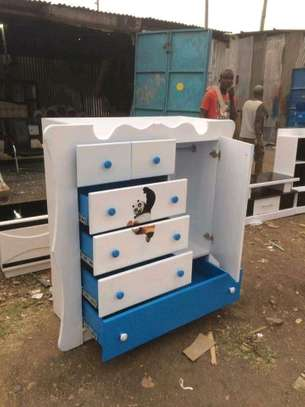Chest of drawers  for both kids. image 7