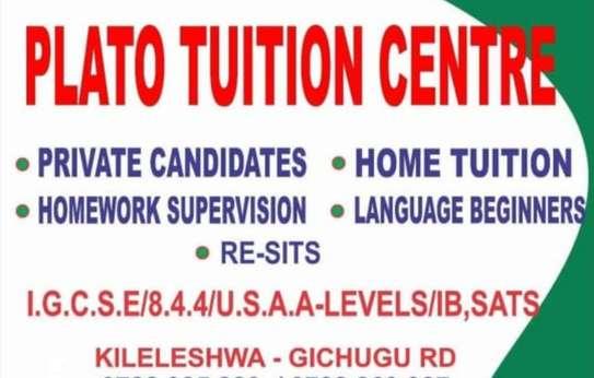 Tuition kileleshwa image 1