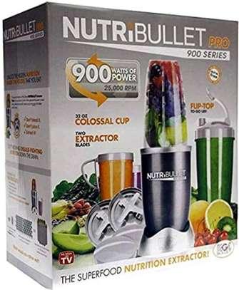 Nutribullet juicer machine image 1