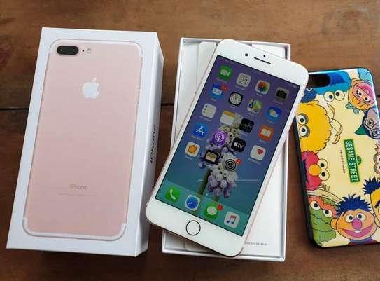 Apple iPhone 7 Plus 256gb image 1