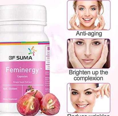 FEMINERGY SUPPLEMENT image 1