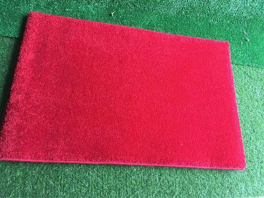 interior VIP red carpet wall to wall   10mm thick image 8