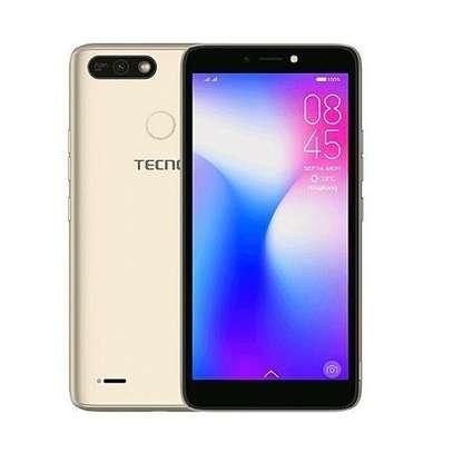 Tecno POP 2 F, 5.5'', 16GB + 1GB (Dual SIM),Gold image 1
