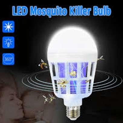 Bracket Mosquito Killer Bulb image 1