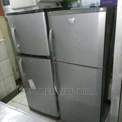 Lg Refrigerator image 2