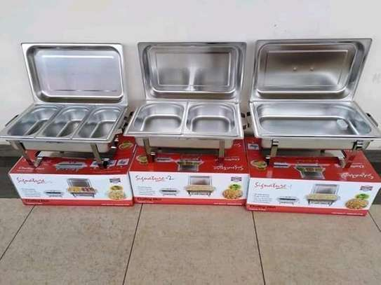 Chaffing dish/ food warmers/ chaffing dish
