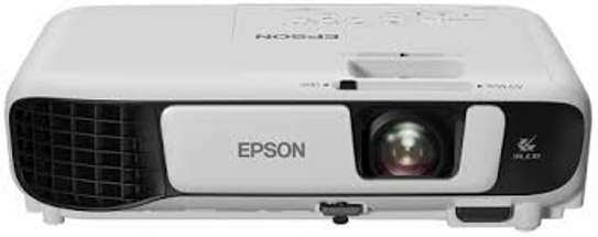 EPSON EB X41 PROJECTOR for sale