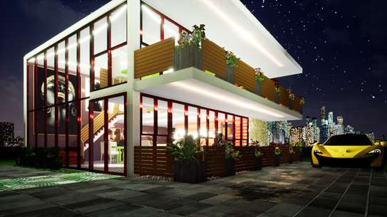 Architectural Design and 3D Visualization. image 6