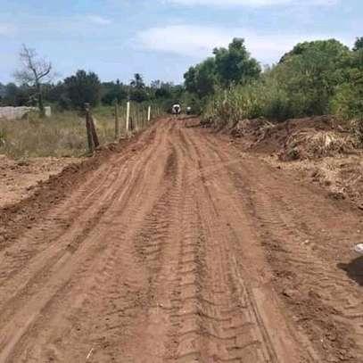 Mtwapa plots for sale image 3