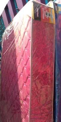 8 inches thick 3 by 6 High Density Quilted cover (HDQ) 8 inches thick brand new free delivery image 1
