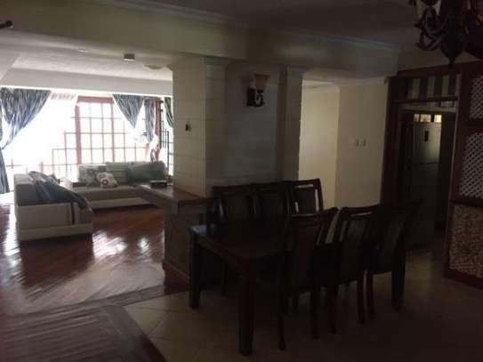 Furnished 5 bedroom townhouse for rent in Lavington image 17