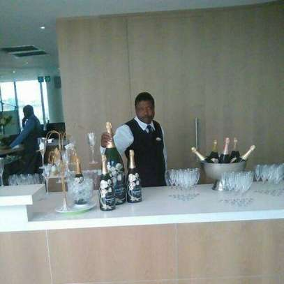 Wine Stewards Bartenders Cooks/Chefs Waiters etc image 1