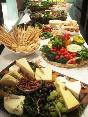 Budget Catering, for All you Catering Needs/Events & Wedding Services image 5