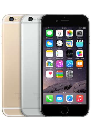 Apple iPhone 6(16GB) image 2