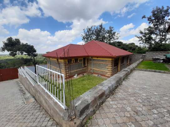 3 Bedroom Bungalow with Master Ensuite image 7