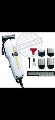 Wahl shaving machine image 1