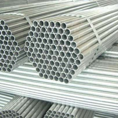 Scaffolding Pipes and Clamps for Hire image 1