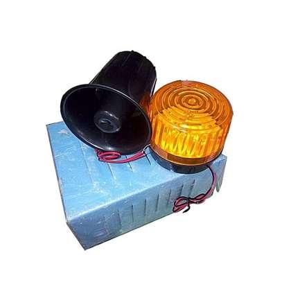 DC siren kit image 1