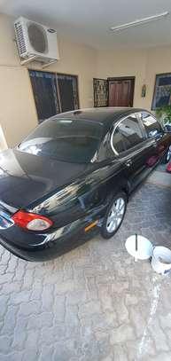 Jaguar Xtype X400 image 2