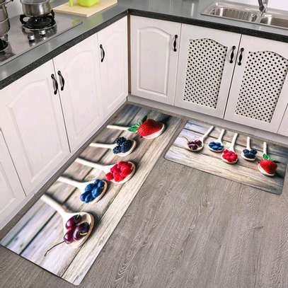 3D kitchen mats image 10