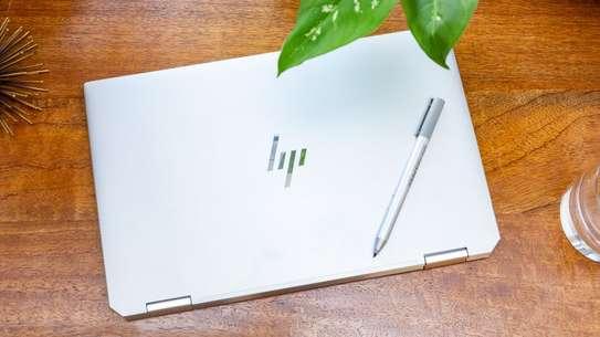 Hp Spectre 13 x360 10th Generation Intel Core i7 Processor (Brand New) image 3