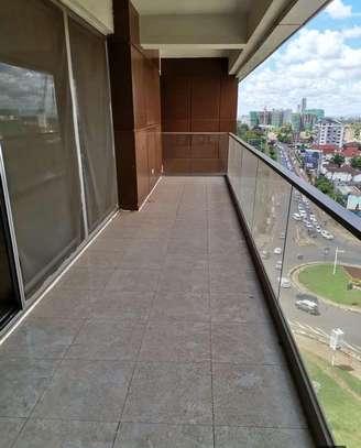 3 bedroom apartment for rent in Kileleshwa image 1