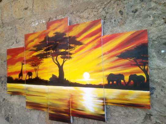 Paintings for sale image 11