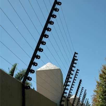 Electric Fence purchase and installations.