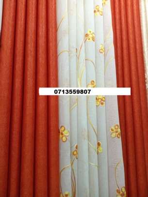 Designed curtains image 5