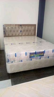 Orthopaedic Spring Mattresses on offer! image 1