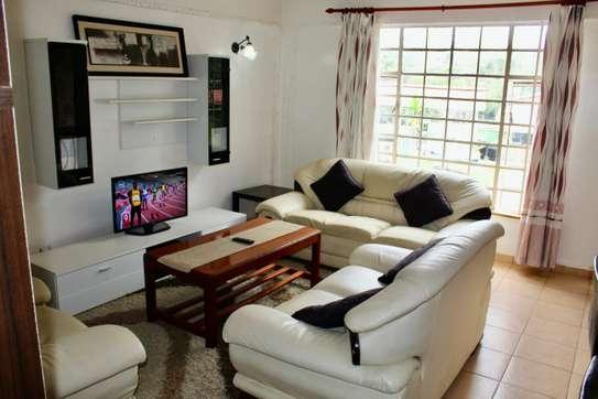 Furnished 1 bedroom apartment for rent in Kilimani image 3