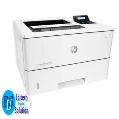 HP LaserJet Pro M501dn image 1