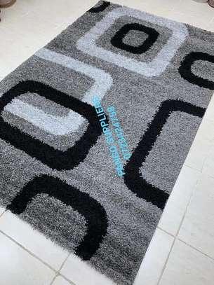 Turkish Shaggy Carpets image 2